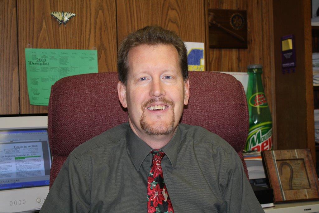 Rev. Robert J. Pase